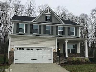 Williamsburg Single Family Home Under Contract: 321 Boltons Mill Pw