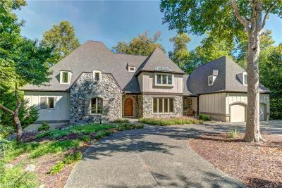 Williamsburg Single Family Home New Listing: 160 John Browning