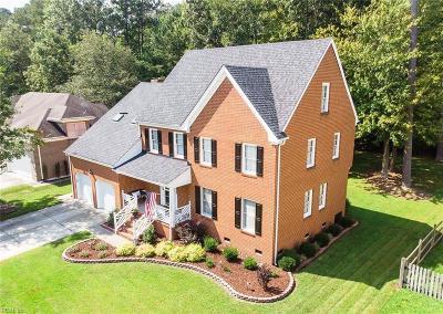 Chesapeake Single Family Home New Listing: 3340 Lynnhurst Blvd