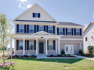 Suffolk Single Family Home New Listing: Mm Denali (Kingfisher Pointe)