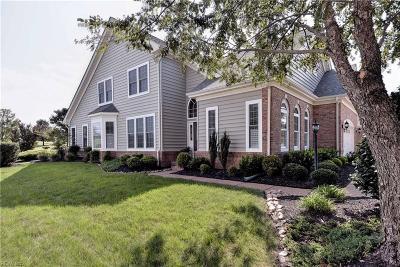 Williamsburg Single Family Home New Listing: 4698 Westhampton