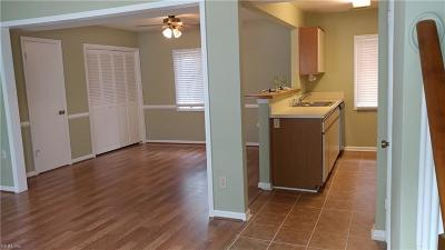 Virginia Beach VA Single Family Home New Listing: $234,900