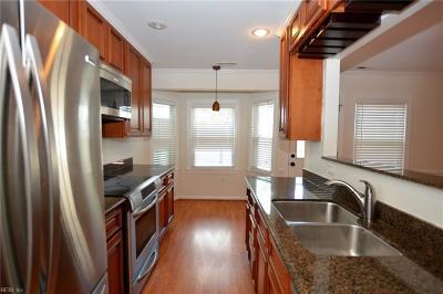 Chesapeake Single Family Home New Listing: 1814 Carrollwood Cmn