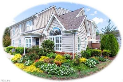 Williamsburg Single Family Home New Listing: 481 Fairway Lookout