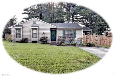 Williamsburg Single Family Home New Listing: 129 Winterset Pass
