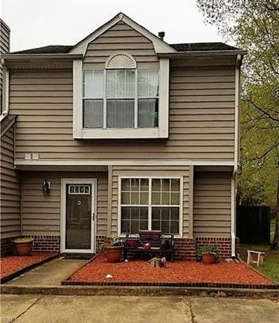 Hampton Single Family Home New Listing: 23 Rose Briar Pl