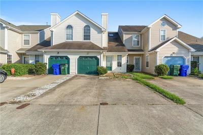 Suffolk Single Family Home New Listing: 126 Squire Reach Rch