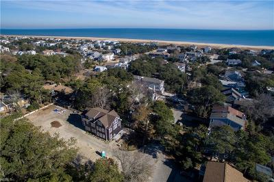 Virginia Beach Residential Lots & Land For Sale: 227 76th St