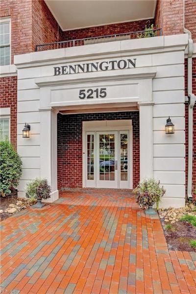 Williamsburg Single Family Home New Listing: 5215 Center St #406