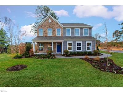 Chesapeake Single Family Home New Listing: 4448 S Military Hwy