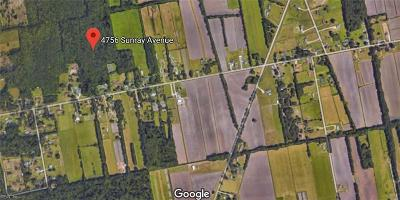 Residential Lots & Land For Sale: 4756 Sunray Ave