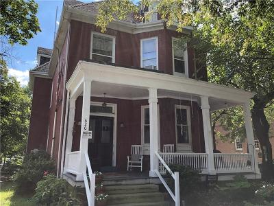 Norfolk Single Family Home Under Contract: 620 Colonial Ave