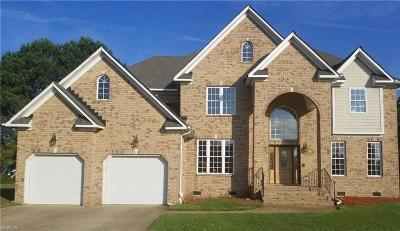 Portsmouth Single Family Home New Listing: 26 S River Pointe Dr