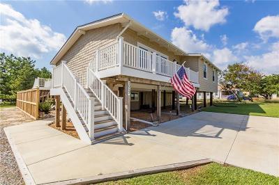Sandbridge Beach Single Family Home Under Contract: 3053 Sandpiper Rd