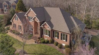 Stonehouse, Stonehouse Glen Residential Under Contract: 3120 Sapling Dr