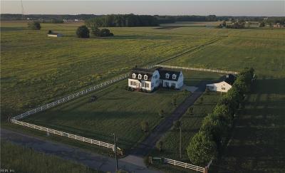 Virginia Beach Single Family Home For Sale: 2067 Malbon Rd