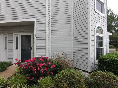 Virginia Beach VA Single Family Home New Listing: $140,000