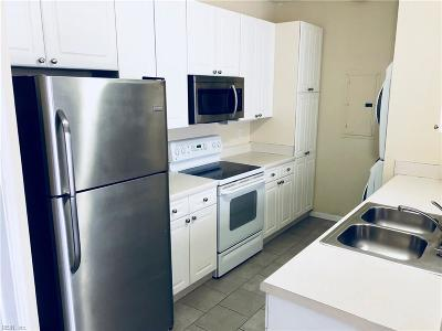 Virginia Beach VA Single Family Home New Listing: $215,000