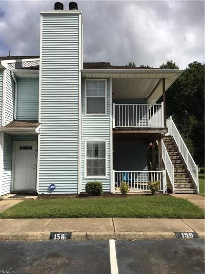 Virginia Beach VA Single Family Home New Listing: $45,000