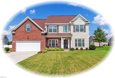 Hampton Single Family Home For Sale: 39 Ravenscroft Ln