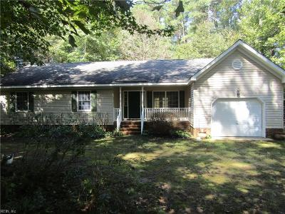 Gloucester Residential Under Contract: 12328 Dogwood Trl