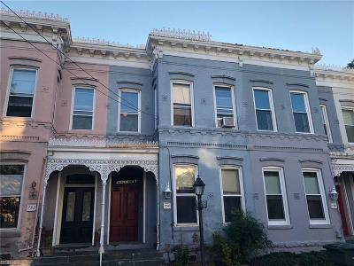 Norfolk Multi Family Home Under Contract: 730 Yarmouth St