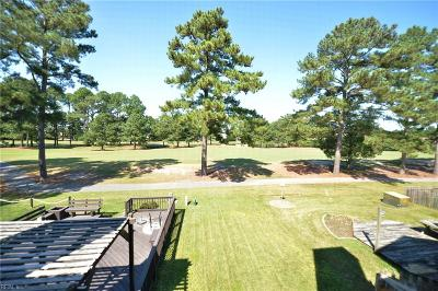 Virginia Beach Single Family Home For Sale: 4778 Open Greens Dr