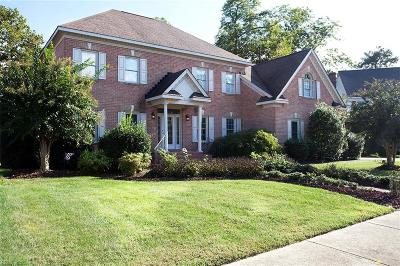 Hampton Single Family Home For Sale: 3 Quarterhorse Turn