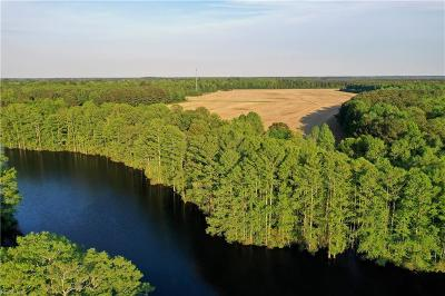 Chesapeake Residential Lots & Land For Sale: 2100 Ansell Rd