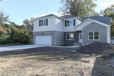 Virginia Beach Single Family Home For Sale: 4807 Lake Bradford Ln