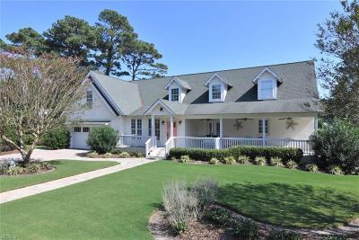 Virginia Beach Single Family Home For Sale: 2228 Starfish Rd