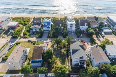 Virginia Beach Residential Lots & Land For Sale: 707 S Atlantic Ave