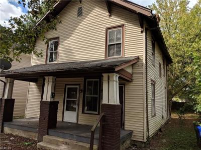 Suffolk Multi Family Home For Sale: 409 S Main St