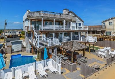 Sandbridge Beach Residential For Sale: 3672 Sandfiddler Rd