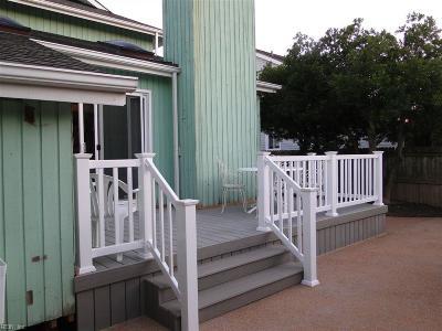 Virginia Beach Single Family Home New Listing: 115 67th St