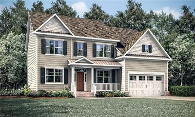 Virginia Beach Single Family Home New Listing: Mm McBryde