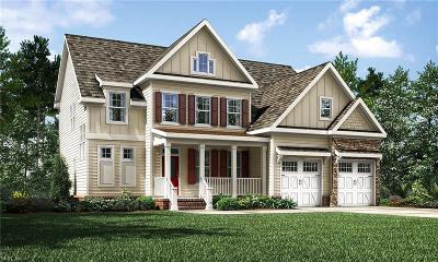 Virginia Beach Single Family Home New Listing: Mm Randolph