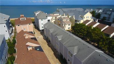 Virginia Beach Single Family Home New Listing: 2306 Beach Castle Ln
