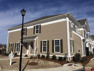 Suffolk Single Family Home New Listing: 2213 Humphreys Dr #250