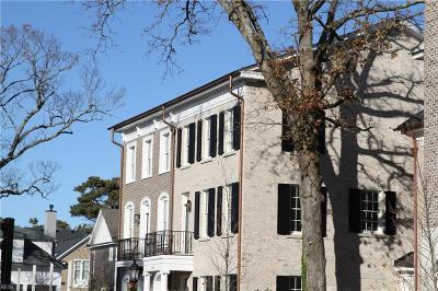 Virginia Beach Single Family Home New Listing: 361 Dorsey Ln