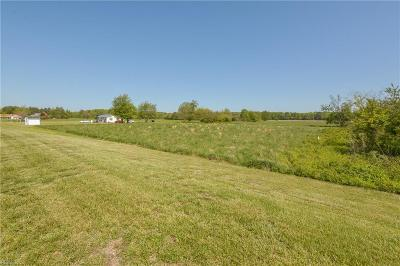 Residential Lots & Land New Listing: 119 Swan Dr