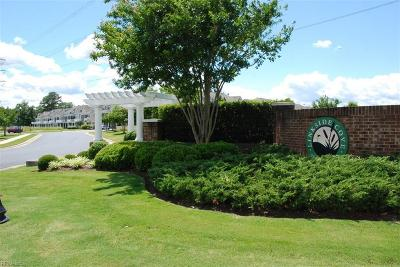 Suffolk Single Family Home New Listing: 3026 Bay Shore Ln