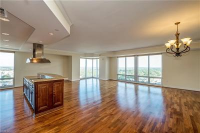 Virginia Beach Single Family Home New Listing: 4545 Commerce St #3001