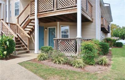 Virginia Beach Single Family Home New Listing: 2931 Lyme Regis Quay