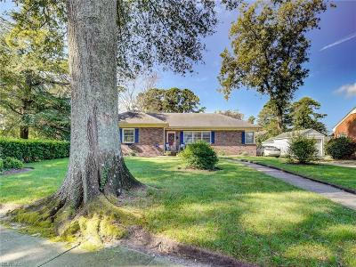 Portsmouth Single Family Home New Listing: 202 East Rd