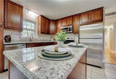 Suffolk Single Family Home New Listing: 313 Westwood Dr