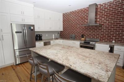 Cape Charles Single Family Home New Listing: 300 Mason Ave #3E