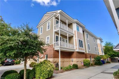 Virginia Beach Single Family Home New Listing: 3160 Shore Dr