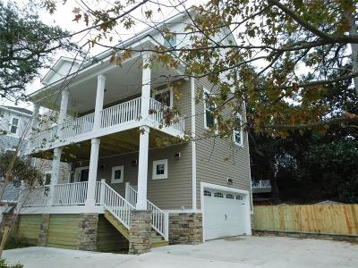 Norfolk Single Family Home New Listing: 2617 Pleasant Ave #A