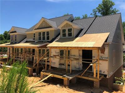 Williamsburg Single Family Home New Listing: 5409 Beverly Ln